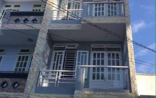 Bán Nhà Hẻm 416/ Nguyễn Đình Chiểu,P4, Quận 3.