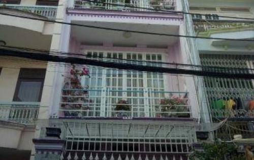 Ngân hàng siết nợ bán gấp nhà 86m2 Điện Biên Phủ Bán 6,45 Tỷ O798655603