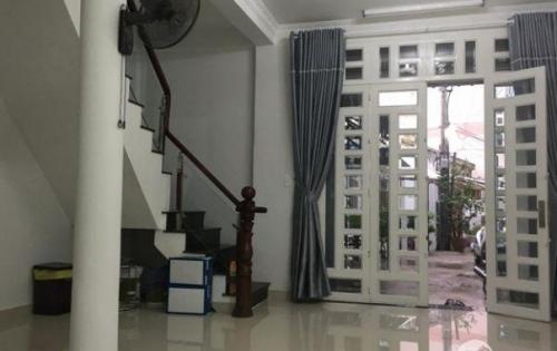 Bán nhà 2MT Trần Quang Diệu, Phường 14, Quận 3, DT 3.2x14m, 1 trệt, 2 lầu đúc, cho thuê 30tr/th