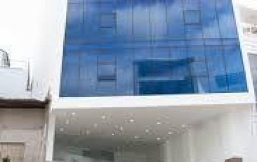 Xuất cảnh bán gấp MT Nam Kỳ Khởi Nghĩa - Trần Quốc Toản, P.8, Quận 3, xây 6 lầu, giá 42 tỷ