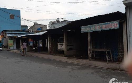 Bán nhà  hẻm 18  Trần Quang Diệu, Phường 14, Quận 3