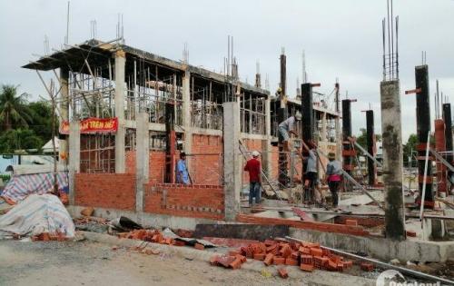 Bán nhà  hẻm Nguyễn Đình Chiểu p.4 Quận 3