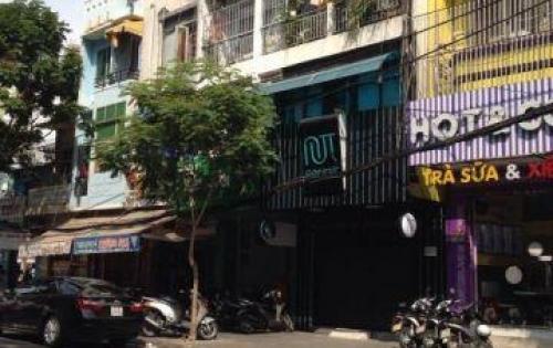 bán nhà mặt tiền Lý Chính Thắng phường 8 quận 3 giá 20.5 tỷ .