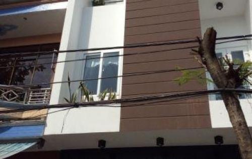 Bán nhà 16 Nguyễn Thiện Thuật, Quận 3. DT : 5x12m. Giá 13 tỷ 9 TL