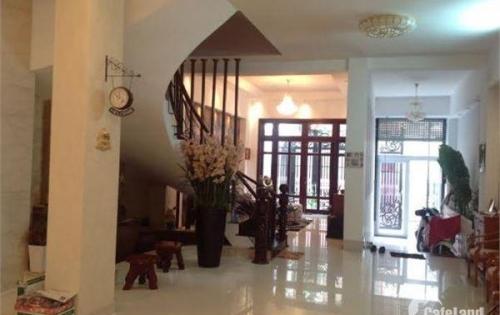 Cần bán gấp nhà HXH 136 Lê Văn Sỹ - Trần Quang Diệu, P14, Q3( 6,5x22m) giá 16 tỷ LH: 0938547079