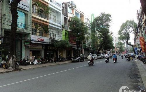 Bán nhà mặt tiền Bàn Cờ, quận 3, giá 11.5 tỷ thương lượng .