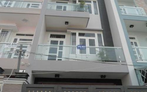 Bán nhà góc 2 mặt phố đường Võ Văn Tần, phường 5, Quận 3, DT: 4.2m x 11m. Giá 23 tỷ