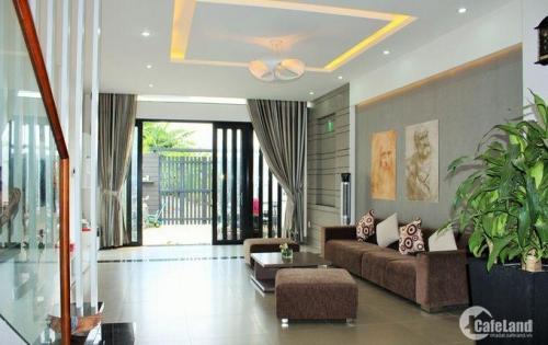 Bán gấp nhà HXH 136 Trần Quang Diệu, P14, Q3( 7x22m) giá 15 tỷ