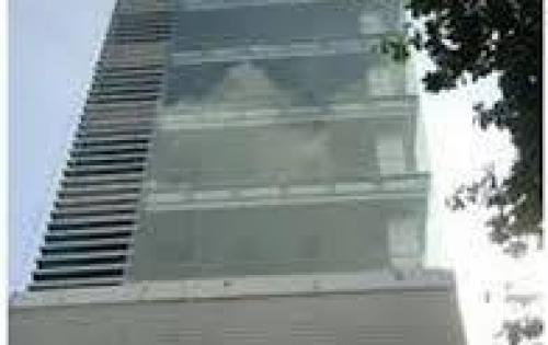 Bán Tòa nhà mặt tiền Trần Quốc Toản góc Nam Kỳ Khởi Nghĩa, Quận 3, xây 7 tầng, giá 42 tỷ