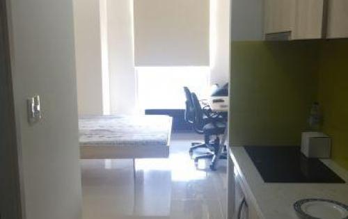 Cho thuê gấp, giá rẻ CH Officetel River Gate, nội thất đầy đủ