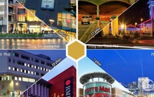 bán lổ căn hộ 2PN,2WC  dự án charmington iris quận 4 , giá 2 ty5 , view q1 0969 969 465