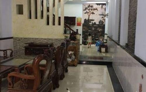 Nợ dí bán nhà 60m2 mặt tiền đường Khánh hội quận 4 giá 6 tỷ 1 Lh 0974101154