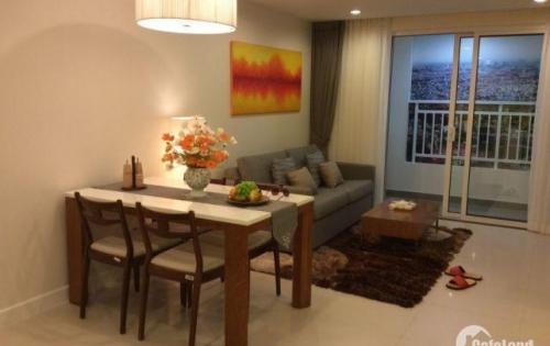 kẹt vốn cần bán gấp căn hộ  tresor 2PN,2WC 72m2 ,full nội thất,  4 ,2 tỷ 0969969465