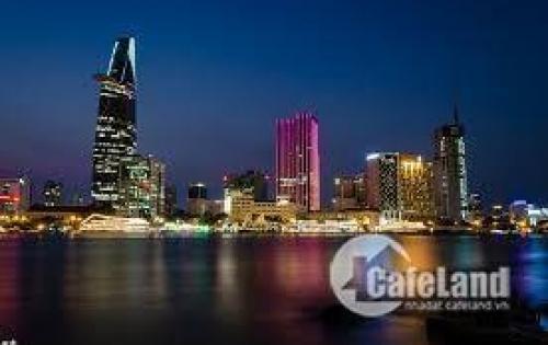 Mở bán GĐ 2  tháp CELLO một kiệt tác của DELASOL, 100tr/booking