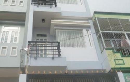 3.Gấp!! Bác 5 bán căn nhà MT Tôn Thất Thuyết, Q.4, 86m2 chỉ 2.35 tỷ. Lh: 093.456.2498