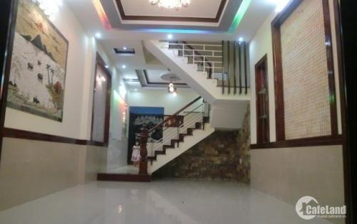 Bán rẻ nhà mặt tiền đường Khánh Hội quận 4 giá 3,9tỷ 0793423329