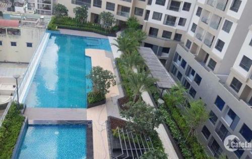 Chủ nhà cần chuyển nhượng lại căn hộ 2PN với giá full nội thất hấp dẫn