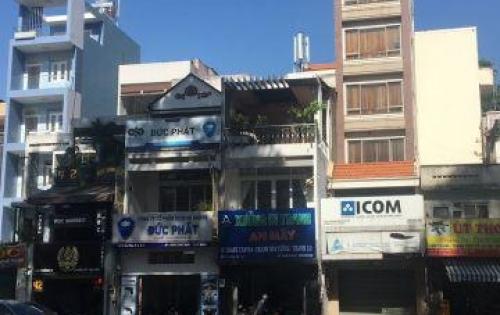 Kinh doanh quán ăn mua căn 2 MT đường Trần Bình Trọng Quận 5 DT: 4m x 20m chỉ 19 Tỷ