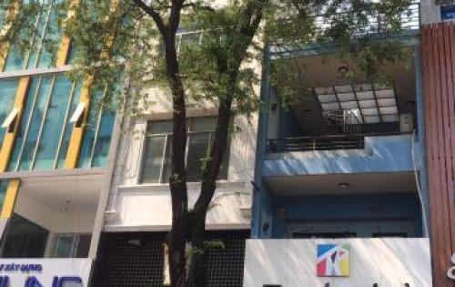 Bán nhà MT đường Nguyễn Biểu phường 2 Quận 5 DT: 3,5m x 12m chỉ 11,5 Tỷ