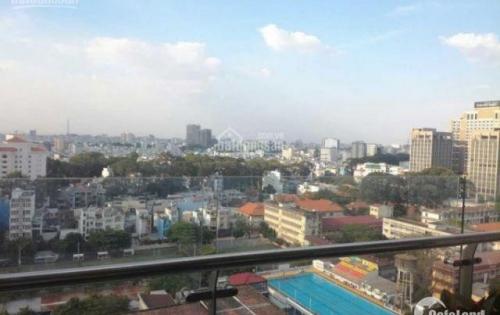 Cần bán gấp căn hộ mặt tiền An Dương Vương Quận 5