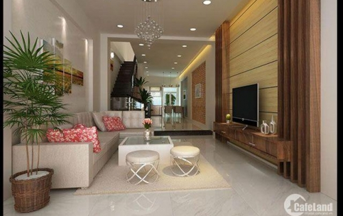 Bán nhà HXH 6m Trần Phú, phường 4, quận 5, giá 5.8 tỷ thương lượng .