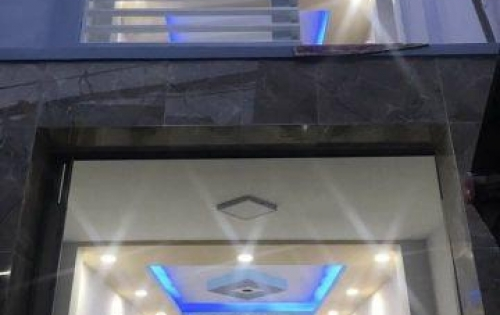 Bán nhà hẻm Tân Hoà Đông,F14,q6, 1 lầu, giá 2.85 tỷ