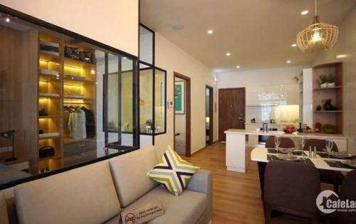 Bán gấp căn hộ The Western Capital quận 6, 50m2 giá 1,3 tỷ , cam kết rẻ hơn CĐT 100tr