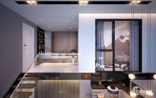 Căn hộ liền kề DL.Võ Văn Kiệt quận 6, chỉ 500 triệu sở hữu căn hộ ở kết hợp kinh doanh
