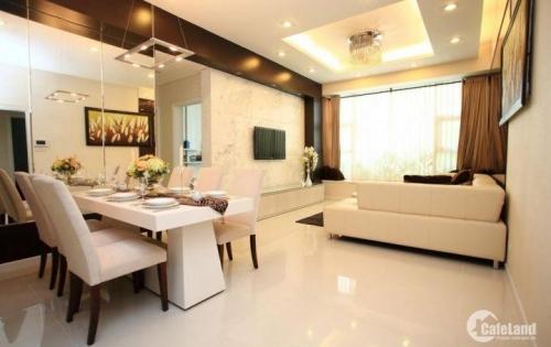 Dự án căn hộ cao cấp giá tốt nhất The Elysium Q7