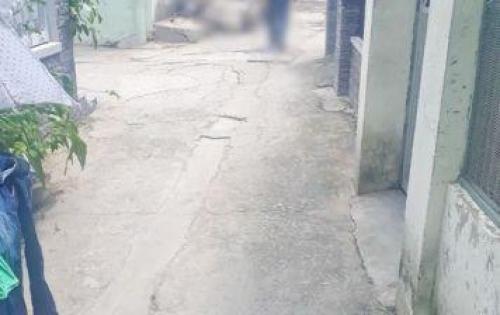 Bán nhanh nhà hẻm 861 Trần Xuân Soạn, phường Tân Hưng, quận 7, DT 4.3x10m. Giá: 3.1 tỷ
