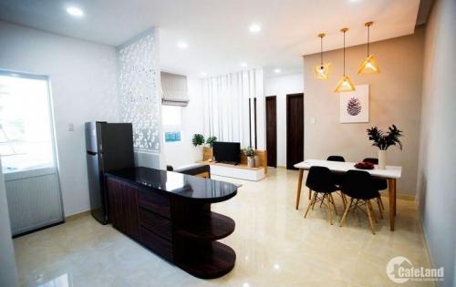 Căn hộ ngay trung tâm Phú Mỹ Hưng chỉ 30tr/m2-LH: 098.095.442
