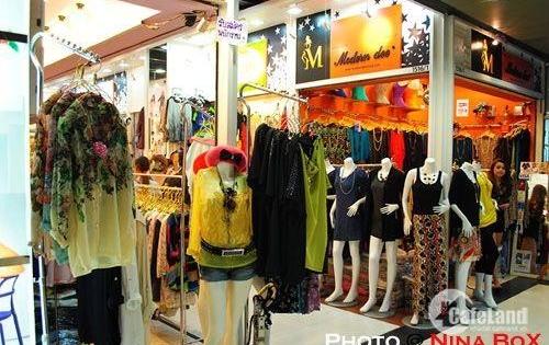 Mua mặt bằng KD thời trang , quần áo mỹ phẩm , tặng vàng LH 0932358602
