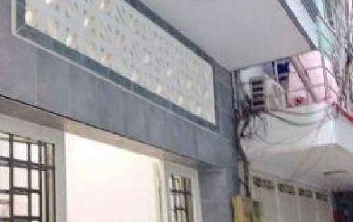 Nhà Đẹp Hẻm 625 Trần Xuân Soạn Phường Tân hưng Quận 7.