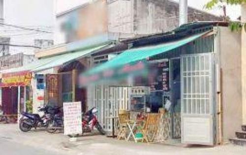 Bán nhà Quận 7 Mặt tiền Đường số 14A Phường Tân Thuận Tây Quận 7.