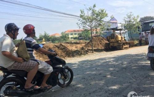 Cần tiền trả nợ Bán gấp nhà đườngTrần Xuân Soạn. P. Tân Thuận Tây. Q7,