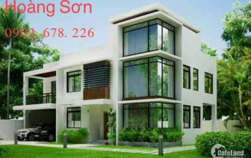 Bán gấp nhà góc 2 mặt tiền đường nội bộ ( 8m) P. Tân Quy , Quận 7
