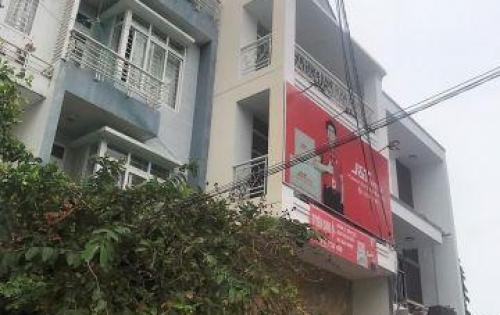 Cần bán gấp nhà mặt tiền đường số  77, phường Tân Quy, quận 7, dt 5x15m. Giá: 9.7 tỷ