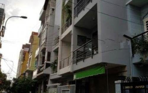 Tôi cần bán gấp nhà mặt tiền đường Huỳnh Tấn Phát, phường Tân Phú, Quận 7 dt 3.5x17m. Giá: 7.5 tỷ.