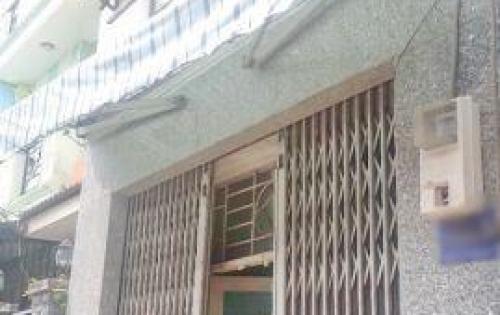 Bán nhà hẻm 440 Huỳnh Tấn Phát, phường Bình Thuận, quận 7. Giá: 3.8 tỷ