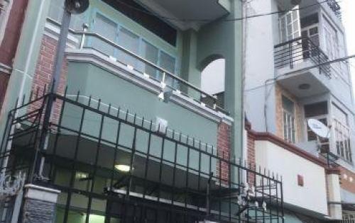 Bán gấp nhà 1 lầu đúc hẻm xe hơi  861 Trần Xuân Soạn, phường Tân Hưng, Q7. Giá: 4.75 tỷ