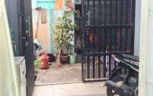 Nhà hẻm 1041 Trần Xuân Soạn, Phường Tân Hưng, Quận 7. Giá tốt 3.5 tỷ (TL).