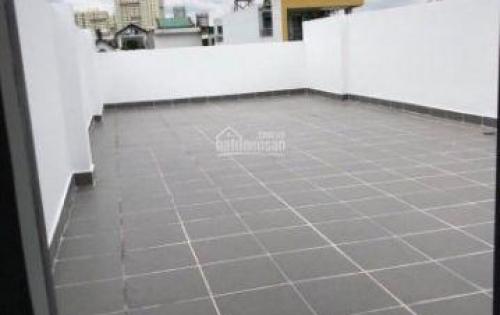 Bán nhà mặt tiền đường 6m KDC PHú Mỹ - Chợ Lớn, phường Phú Mỹ, quận 7. Giá: 7.5 tỷ