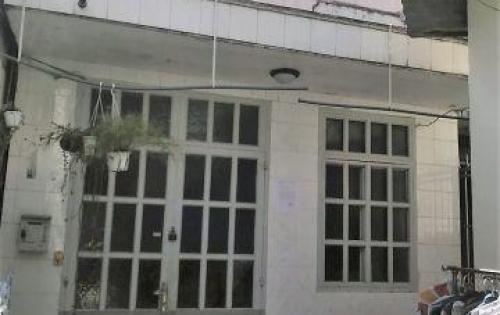 Bán gấp nhà 1 lầu hẻm đường số 2, phường Tân Quy, quận 7,  dt 4x9m. Giá: 2.9 tỷ