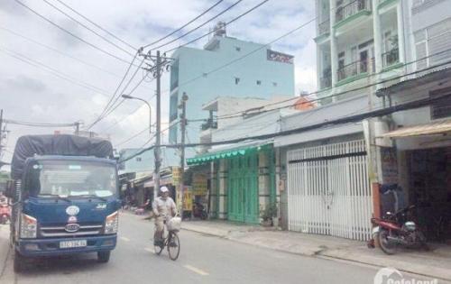 Nhà 18 phòng mặt tiền Đường Bùi Văn Ba P Tân Thuận Đông Quận 7
