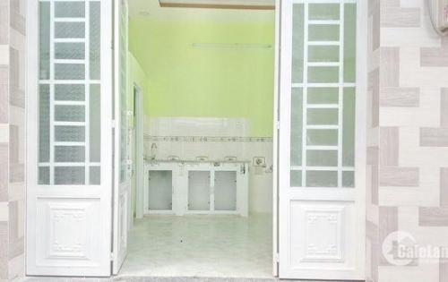 Bán nhà lầu đẹp giấy tay hẻm 88 Nguyễn Văn Quỳ quận 7.