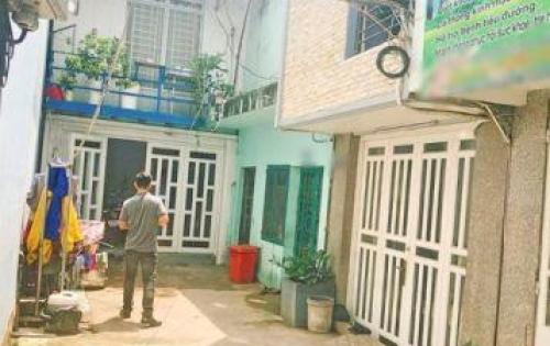 Tôi càn bán nhà hẻm xe hơi 39 Bùi Văn Ba, phường Tân Thuận Đông, quận 7, dt 3.8x15m. Giá: 3.45 tỷ