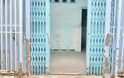 Bán nhà lầu hẻm 65/55 Lưu Trọng Lư quận 7.