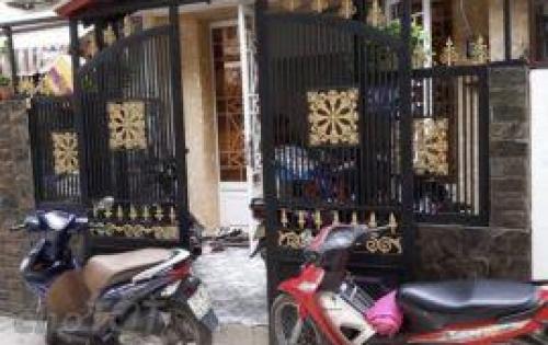 Cần gấp nhà hẻm 3m, phường Tân Thuận Tây, quận 7, dt 4x11m. Giá: 3.65 tỷ
