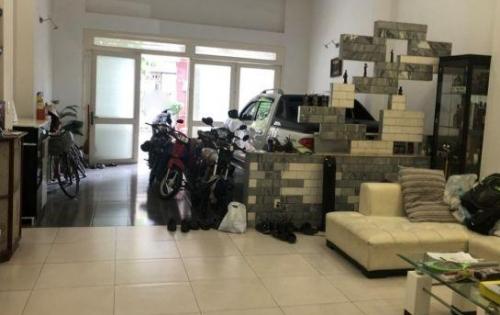 Bán nhanh nhà hẻm xe hơi 803 Huỳnh Tấn Phát, quận 7. Giá: 4.7 tỷ