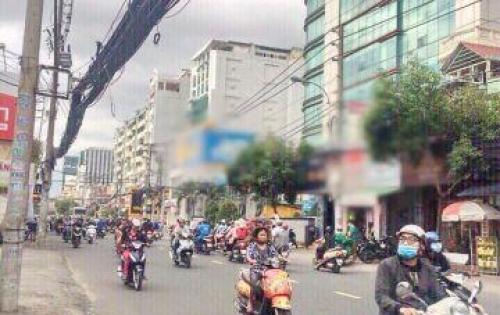 Bán gấp nhà 2 lầu 2 góc mặt tiền Nguyễn Thị Thập quận 7.